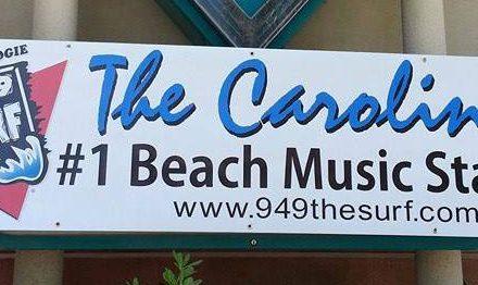 Listen to Beach Music