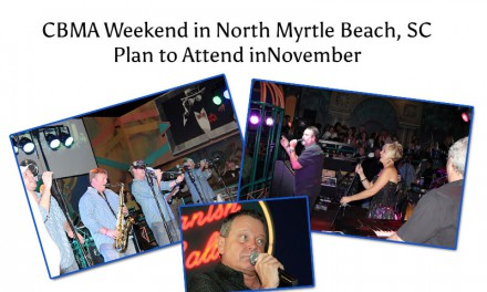 Carolina Beach Music Awards – CBMA