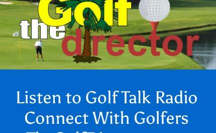 Golf Talk Radio