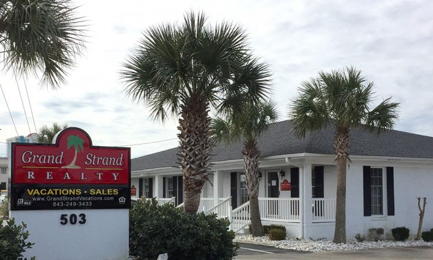 Grand Strand Vacations