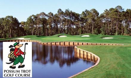 Possum Trot Golf Course