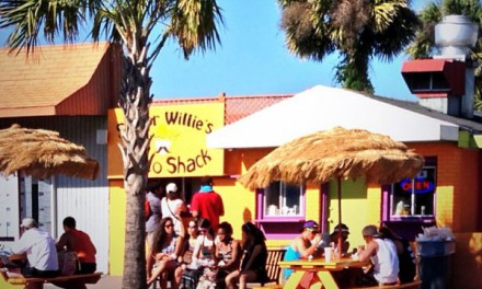Senor Willies on Main Street