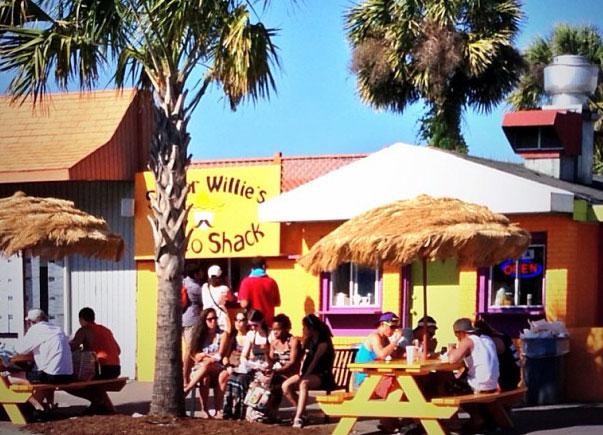 Restaurants In North Myrtle Beach Open Late