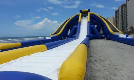 Slide Down the Trippo