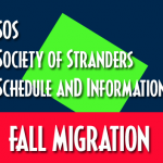 SOS Fall Migration