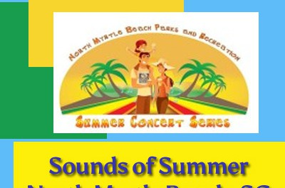 Sounds of Summer Concerts at McLean Park