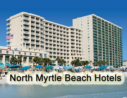 North Myrtle Beach Hotels Explore NMB