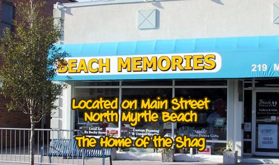 Beach Memories in NMB