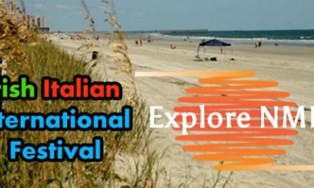 Irish Italian International Festival – NMB