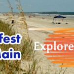 Mayfest on Main Street – North  Myrtle Beach