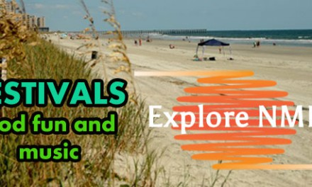 Festivals in North Myrtle Beach