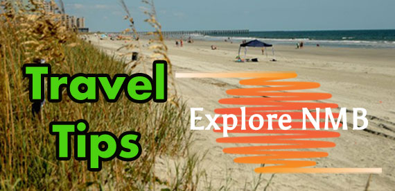 North Myrtle Beach Travel Tips