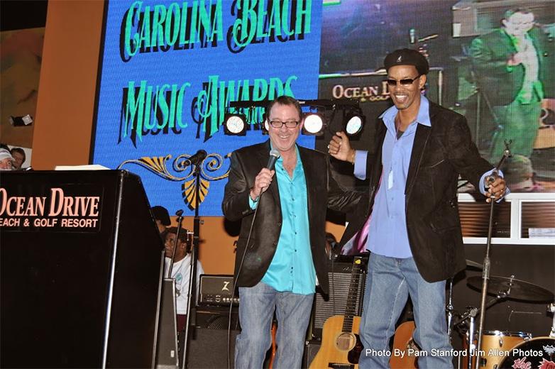 Beach Music Industry Awards