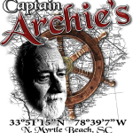 Captain Archie's in NMB