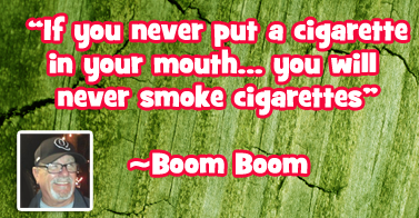 boom boom smoke
