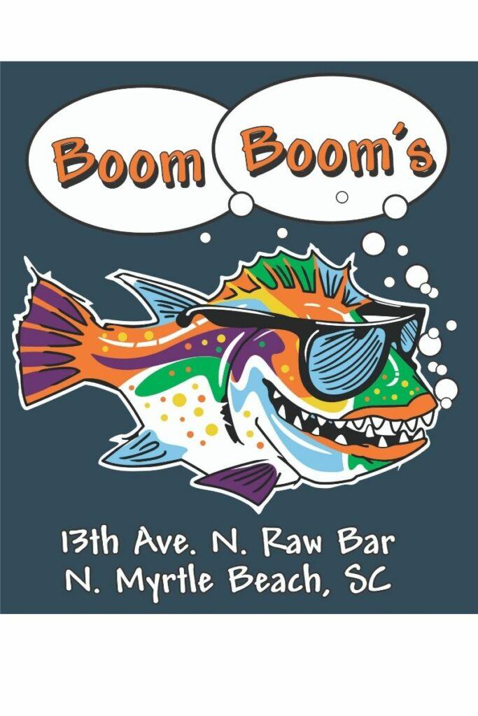 boom booms raw bar