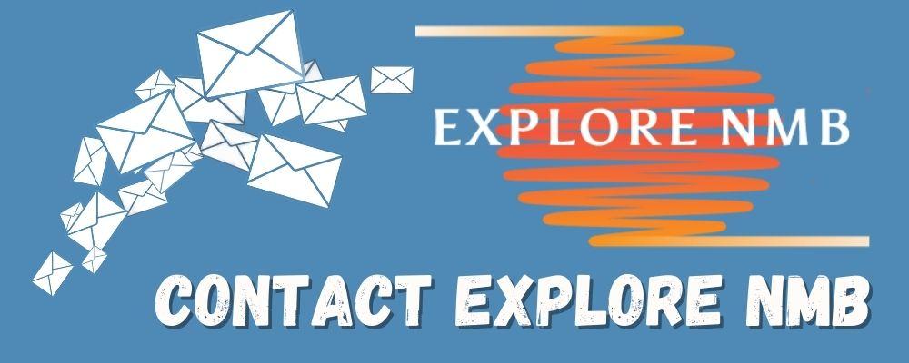 contact explorenmb