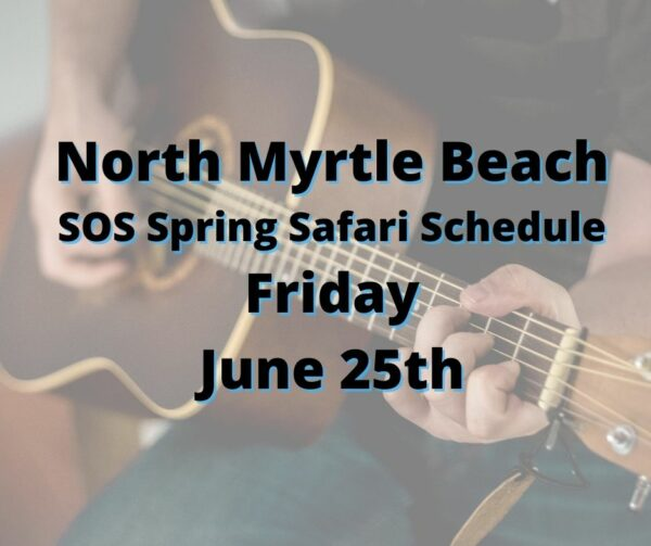 nmb friday events