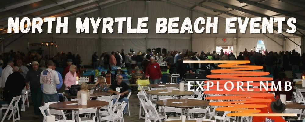 north myrtle beach events