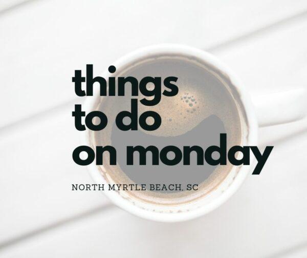coffee monday nmb