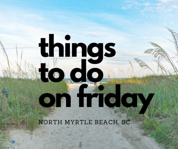things to do nmb