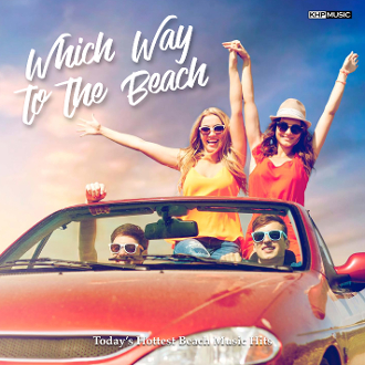 Which Way to the Beach CD
