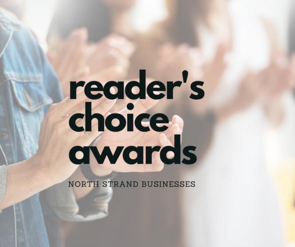 readers choice awards north strand